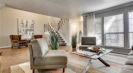 Apartments for rent in Oklahoma City: What will $1,700 get you?