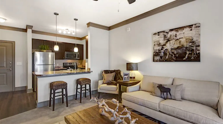 Apartments for rent in Tulsa: What will $1,100 get you?