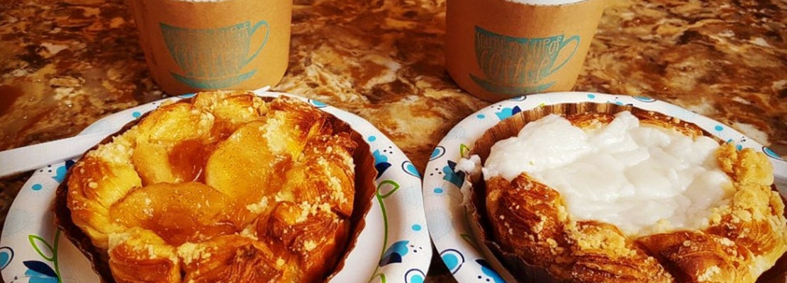 #Trending: What's heating up Honolulu's food scene this month