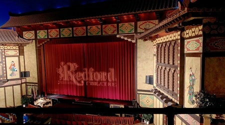 The 5 best performing arts spots in Detroit