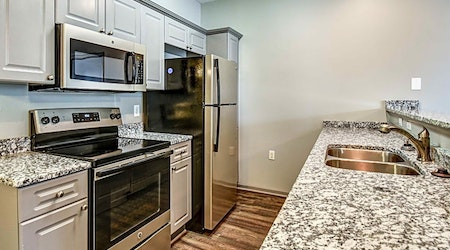 Apartments for rent in Columbus: What will $1,600 get you?