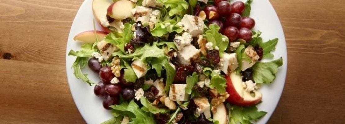 Corpus Christi's 3 favorite spots to score salads on a budget