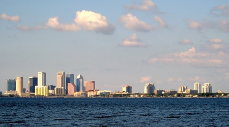 Top Tampa news: Fraternity helps feed families in Tampa Bay; Rays keep pace in AL wild-card race