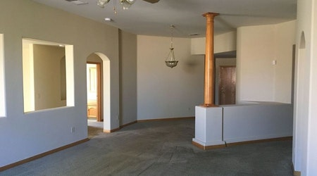 Apartments for rent in Bakersfield: What will $1,700 get you?