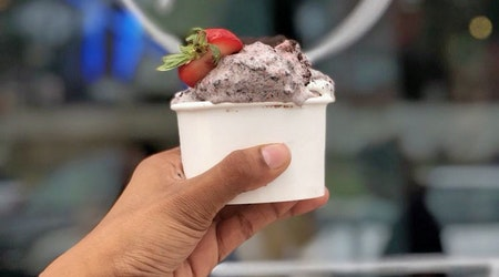 Craving ice cream and frozen yogurt? Here are Oklahoma City's top 5 options