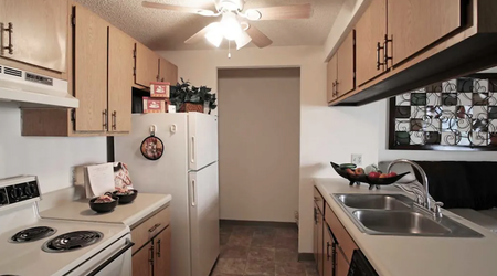 Apartments for rent in Wichita: What will $500 get you?
