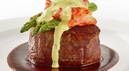 The 5 best steakhouses in Louisville