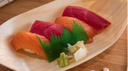 4 top spots for sushi in Memphis