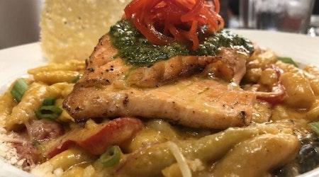 The 3 best Caribbean spots in Tulsa