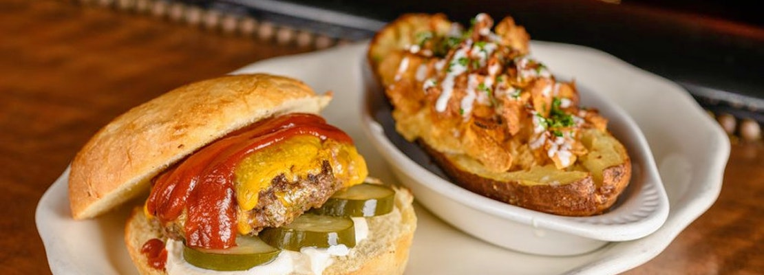The 3 best lounges in Oklahoma City