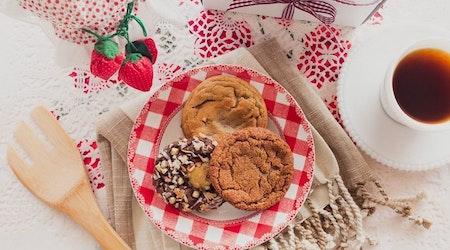 The 5 best bakeries in Riverside