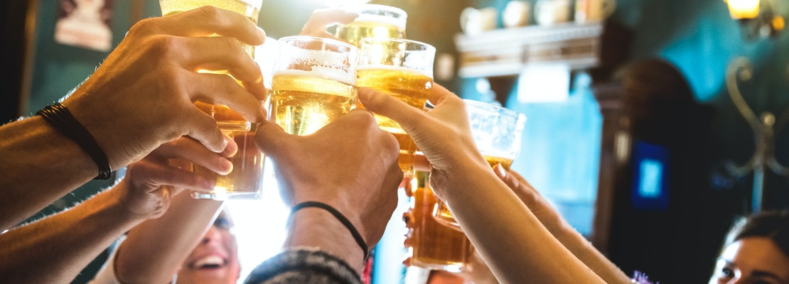 Plan your next beercation: Travel from Wichita to Anaheim for Oktoberfest