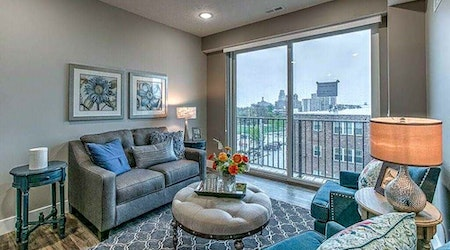 Apartments for rent in Omaha: What will $1,100 get you?