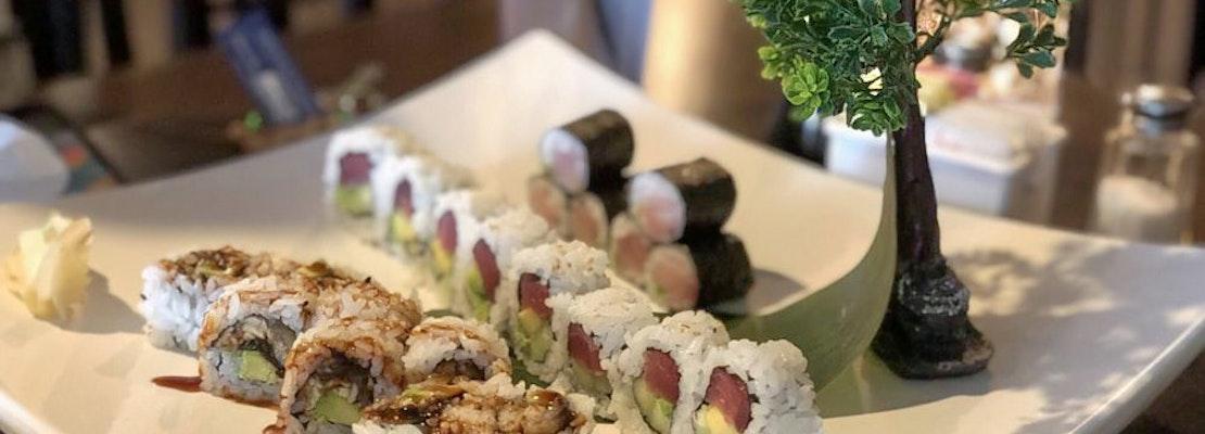 The 4 best Japanese spots in Wichita