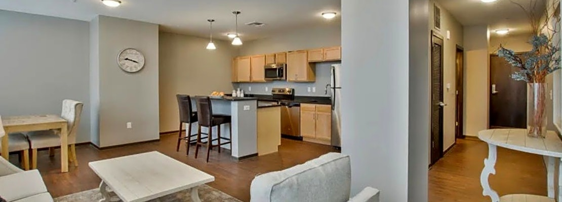 Apartments for rent in Wichita: What will $900 get you?