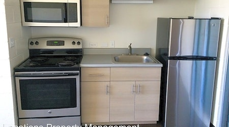 Apartments for rent in Honolulu: What will $1,300 get you?