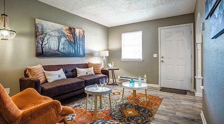 What apartments will $600 rent you in the I-240 Corridor, today?