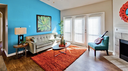 Apartments for rent in Oklahoma City: What will $1,000 get you?
