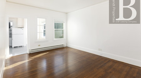 Explore Today's Cheapest Rentals In Laurel Heights, San Francisco