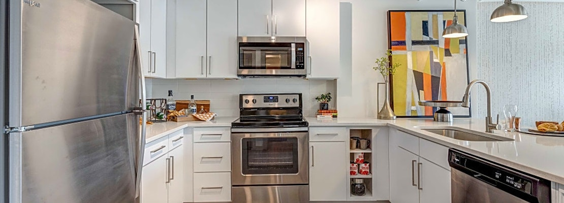 Apartments for rent in Memphis: What will $1,800 get you?