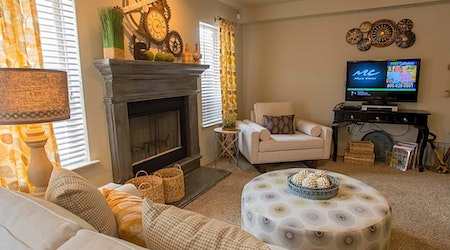 Apartments for rent in Tulsa: What will $1,200 get you?