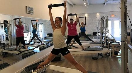 Get moving at Austin's top Pilates studios