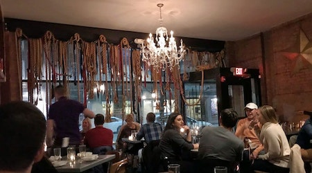 The 5 best lounges in Cleveland