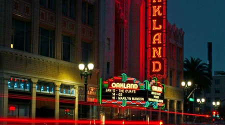 The 4 best performing arts spots in Oakland