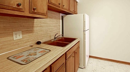 Apartments for rent in Omaha: What will $600 get you?