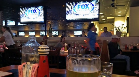 The 3 best sports bars in Wichita