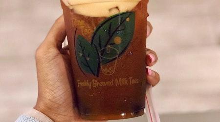 5 top spots for bubble tea in Memphis