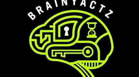 New escape game spot Brainy Actz Escape Rooms now open