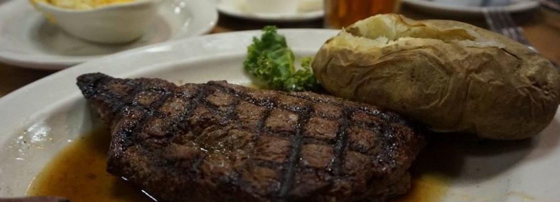 The 3 best steakhouses in Oklahoma City