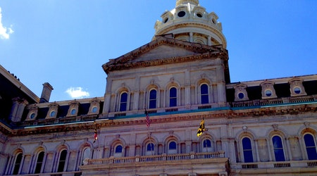 Top Baltimore political news: Judge resigns while suspended for 'uncontrollable incivility'; more