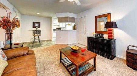 Apartments for rent in Corpus Christi: What will $1,300 get you?