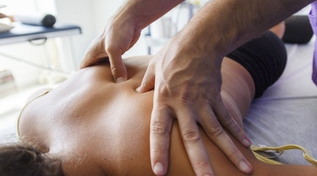 Treat yourself at Cincinnati's 3 priciest day spas