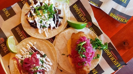 Find tacos and more at Kenwood Hill's new Taco Luchador