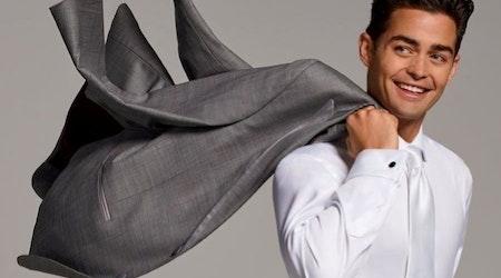 The 5 best men's clothing spots in Omaha