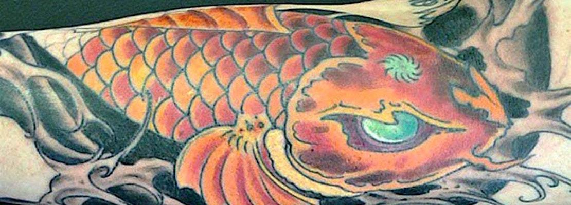 The 4 best tattoo spots in Sunnyvale