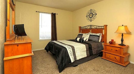 Apartments for rent in Tulsa: What will $500 get you?