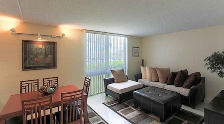 Apartments for rent in Honolulu: What will $2,100 get you?