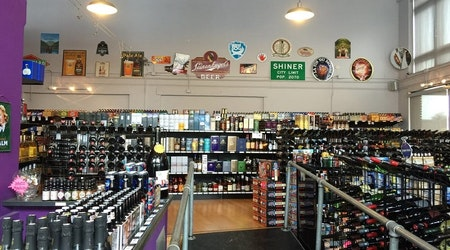Oklahoma City's 5 best places to score beer, wine and spirits