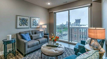 Apartments for rent in Omaha: What will $1,600 get you?