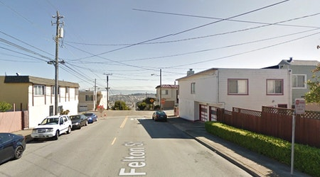 1 Wounded In Excelsior Drive-By Shooting