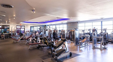 Here are the top strength-training gyms in Tucson, by the numbers