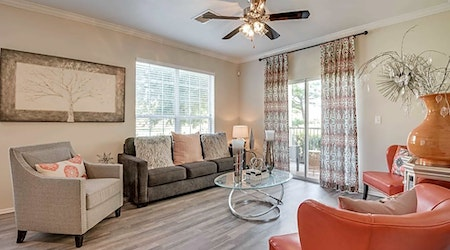 Apartments for rent in Oklahoma City: What will $800 get you?