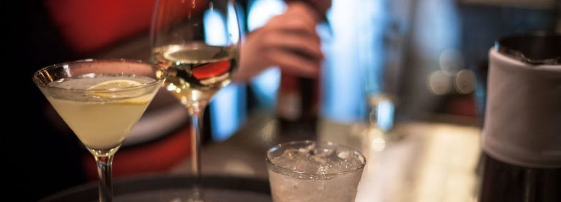 The 5 best cocktail bars in Tulsa