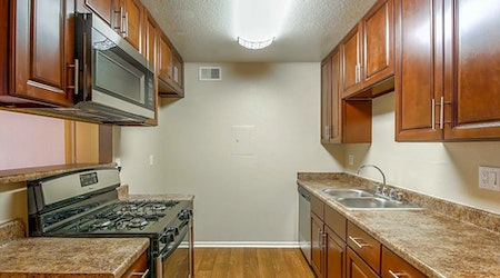 Apartments for rent in Riverside: What will $1,400 get you?