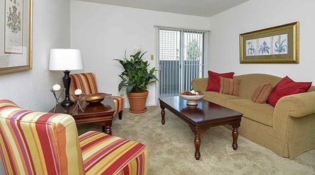 What apartments will $700 rent you in Chisholm Creek, right now?