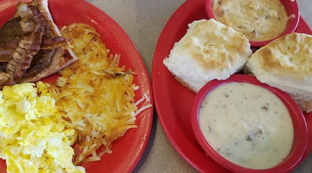 Oklahoma City's 4 favorite diners (that won't break the bank)